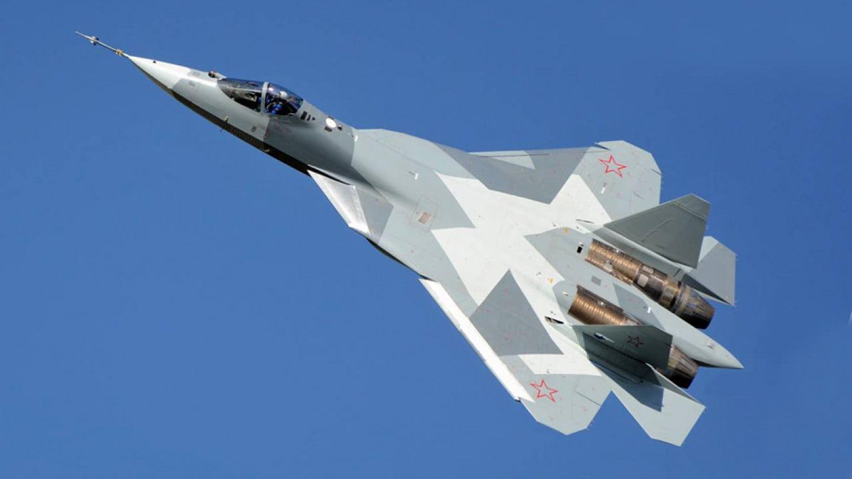 Συνεχίζονται τα ατυχήματα στη ρωσική αεροπορία – Συνετρίβη Su-57