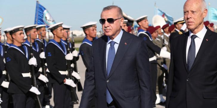 Αποφασισμένος ο Ερντογάν να στείλει στρατεύματα στη Λιβύη