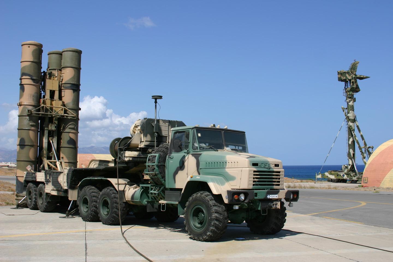 S-300PMU1: Ο ΥΠΕΡΑΣΠΙΣΤΗΣ ΤΗΣ ΑΝ.ΜΕΣΟΓΕΙΟΥ
