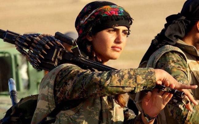 Αφρίν: Νέο Χτύπημα εναντίον Τούρκων απο το YPG