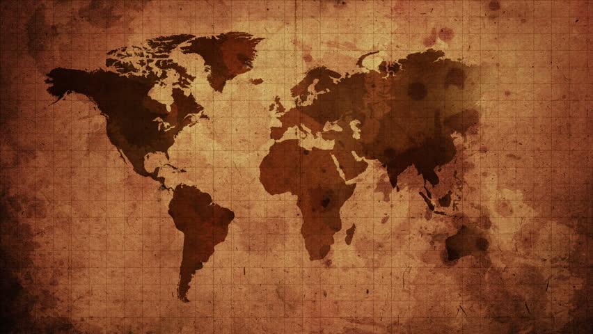 ΔEITE: Οι 5 Μεγαλύτερες σε έκταση Αυτοκρατορίες στο Κόσμο!