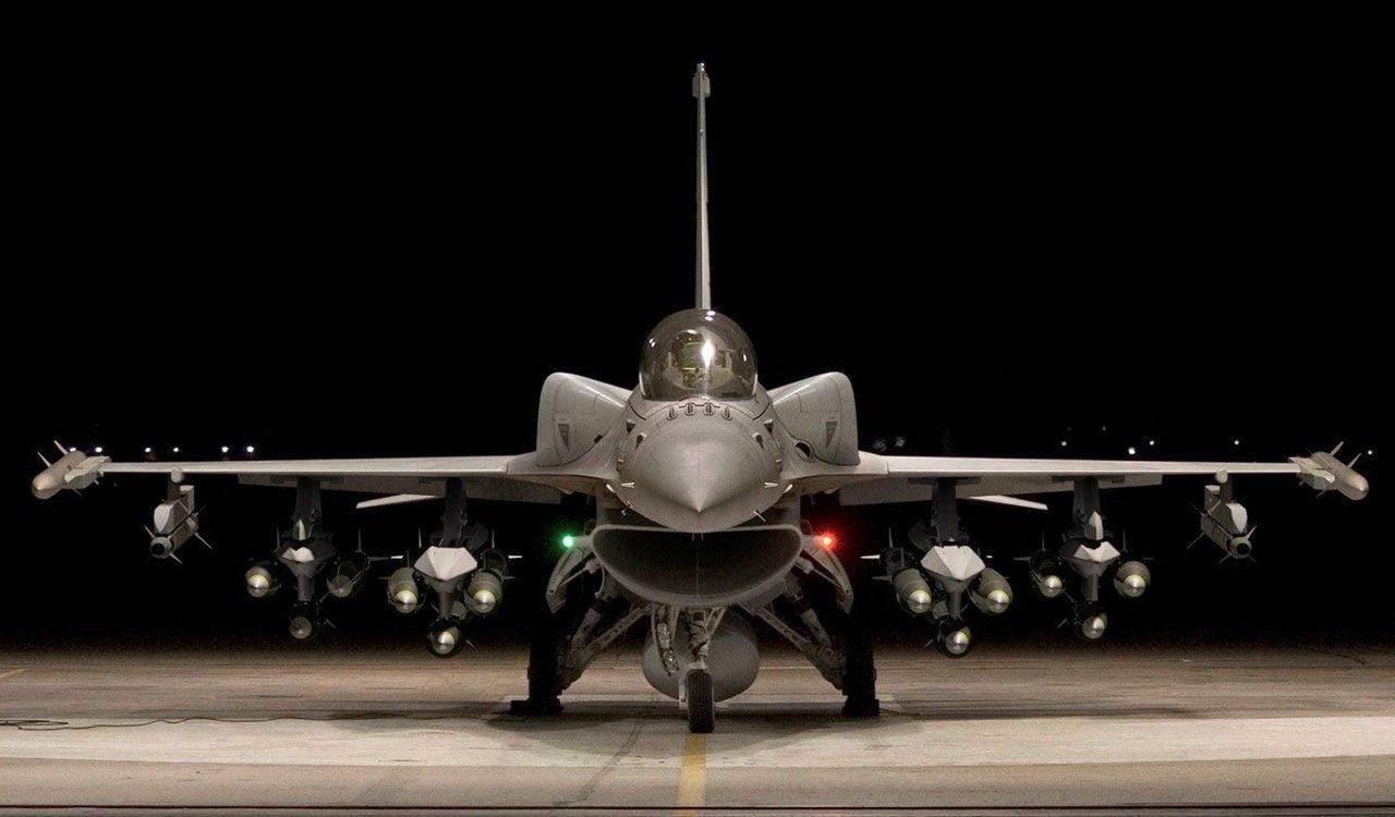 ΓΝΩΡΙΣΕ ΤΟ ΝΕΟ ΑΠΟΚΤΗΜΑ ΤΗΣ ΠΑ – F16V