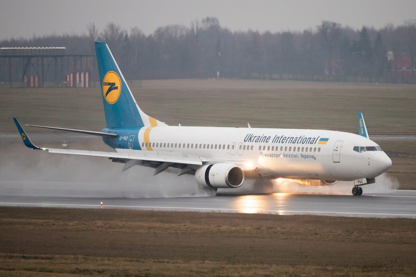 ΙΡΑΝΙΚΗ ΚΟΛΟΤΟΥΜΠΑ: ΕΜΕΙΣ ΡΙΞΑΜΕ ΤΟ Boeing 737