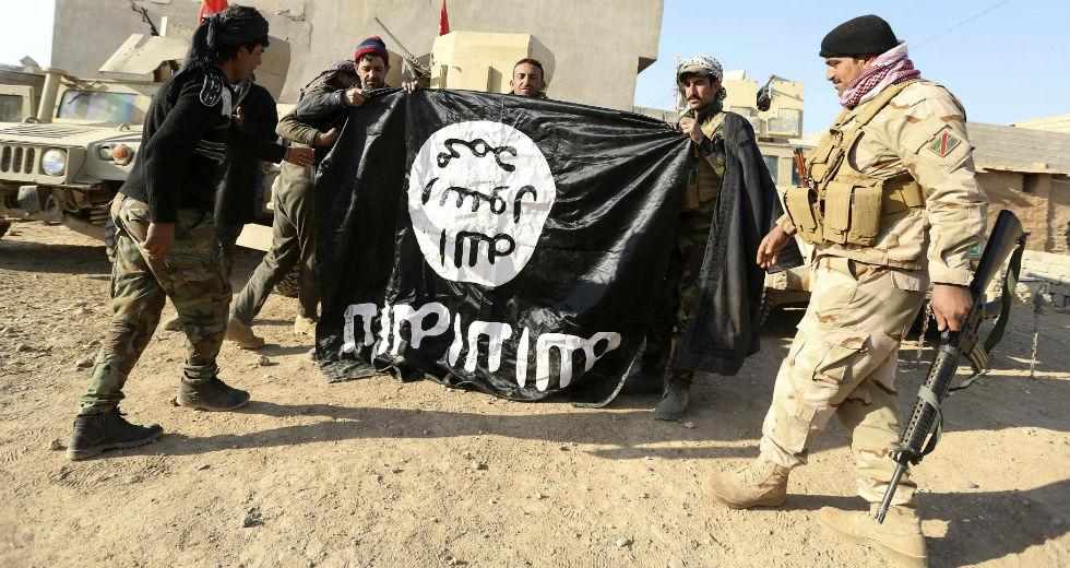 ΕΚΤΑΚΤΟ ISIS:ΚΑΛΕΣΜΑ ΓΙΑ ΤΖΙΧΑΝΤ ΕΝΑΝΤΙΟΝ ΤΟΥ LNA
