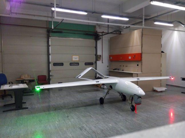 ΕΛΛΗΝΙΚΑ DRONE ΣΕ 8 ΜΗΝΕΣ( ; )