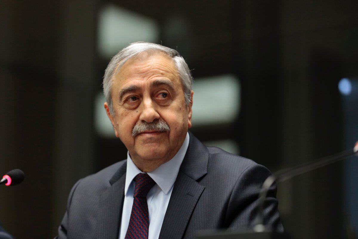 """""""Δεν θα γίνουμε μειονότητα των Ελλήνων ούτε θα προσαρτηθούμε στην Τουρκία"""" – M. Akinci"""