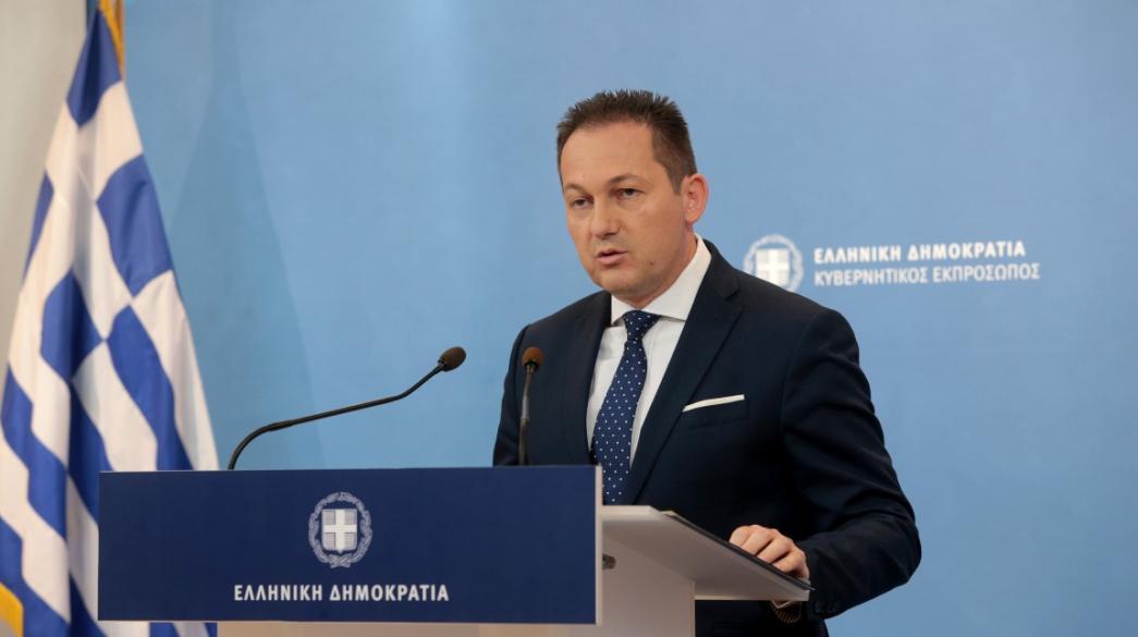 """""""Θέλουμε μέτρα οικοδόμησης εμπιστοσύνης με την Τουρκία"""" – Κυβερνητικός Εκπρόσωπος"""
