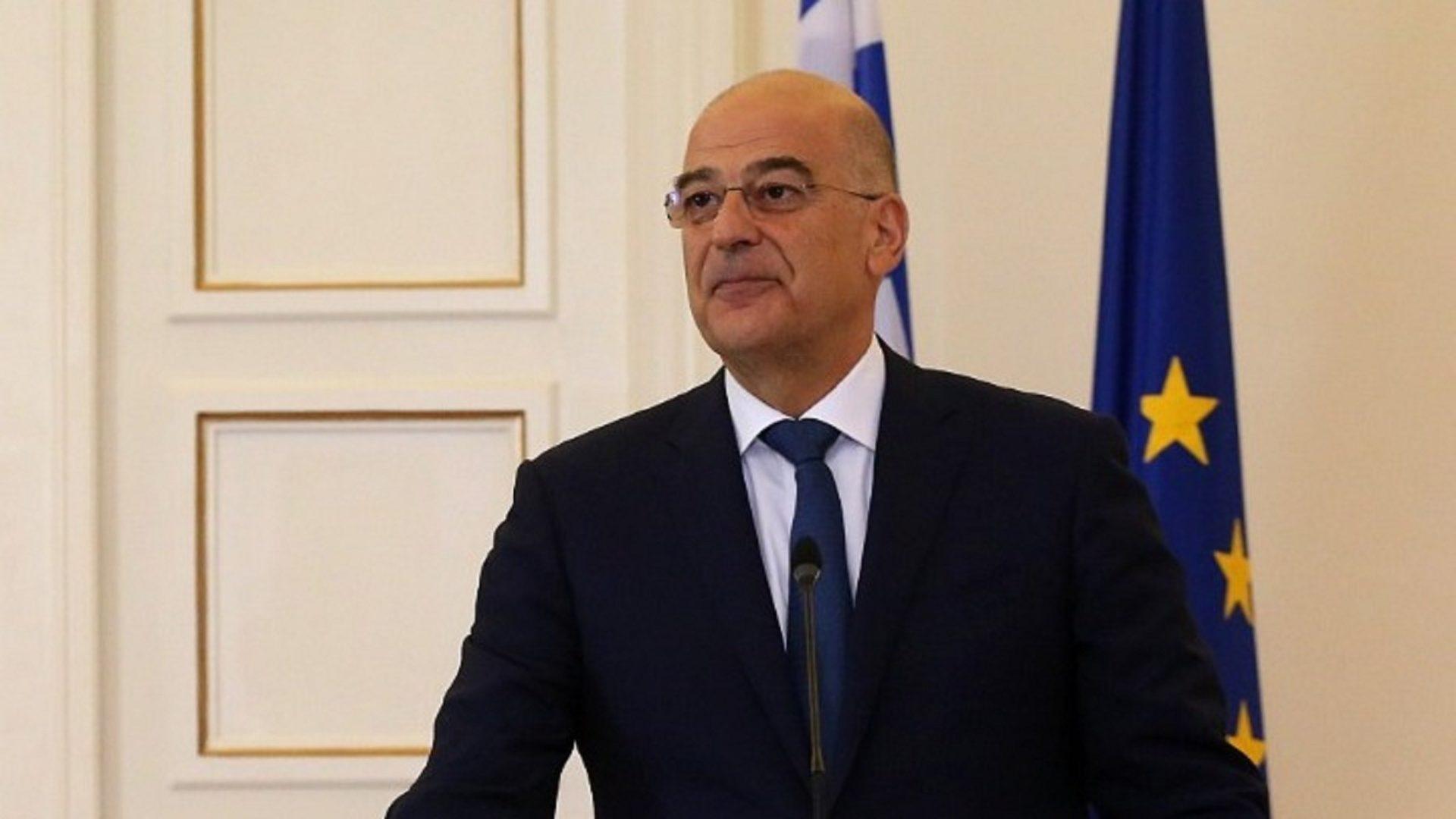"""""""Η Ελλάδα έχει ρόλο στις εξελίξεις στην περιοχή"""" – Δένδιας για ΕΣΕΠ"""