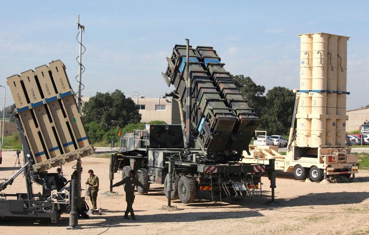 Tο Ισραήλ αρνήθηκε να μοιραστεί τον κώδικα του IRON DOME – ΗΠΑ