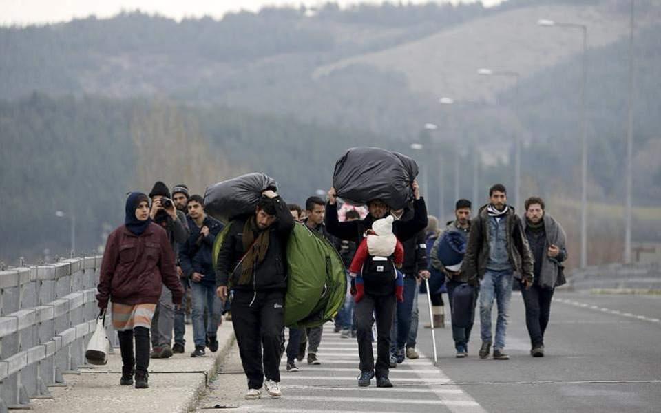 """""""ΘΑ ΠΩ ΟΤΙ ΕΙΜΑΙ ΣΥΡΙΟΣ ΓΙΑ ΝΑ ΜΗ ΜΕ ΣΤΕΙΛΟΥΝ ΠΙΣΩ"""" – Μετανάστης στα ελληνοτουρκικά σύνορα"""