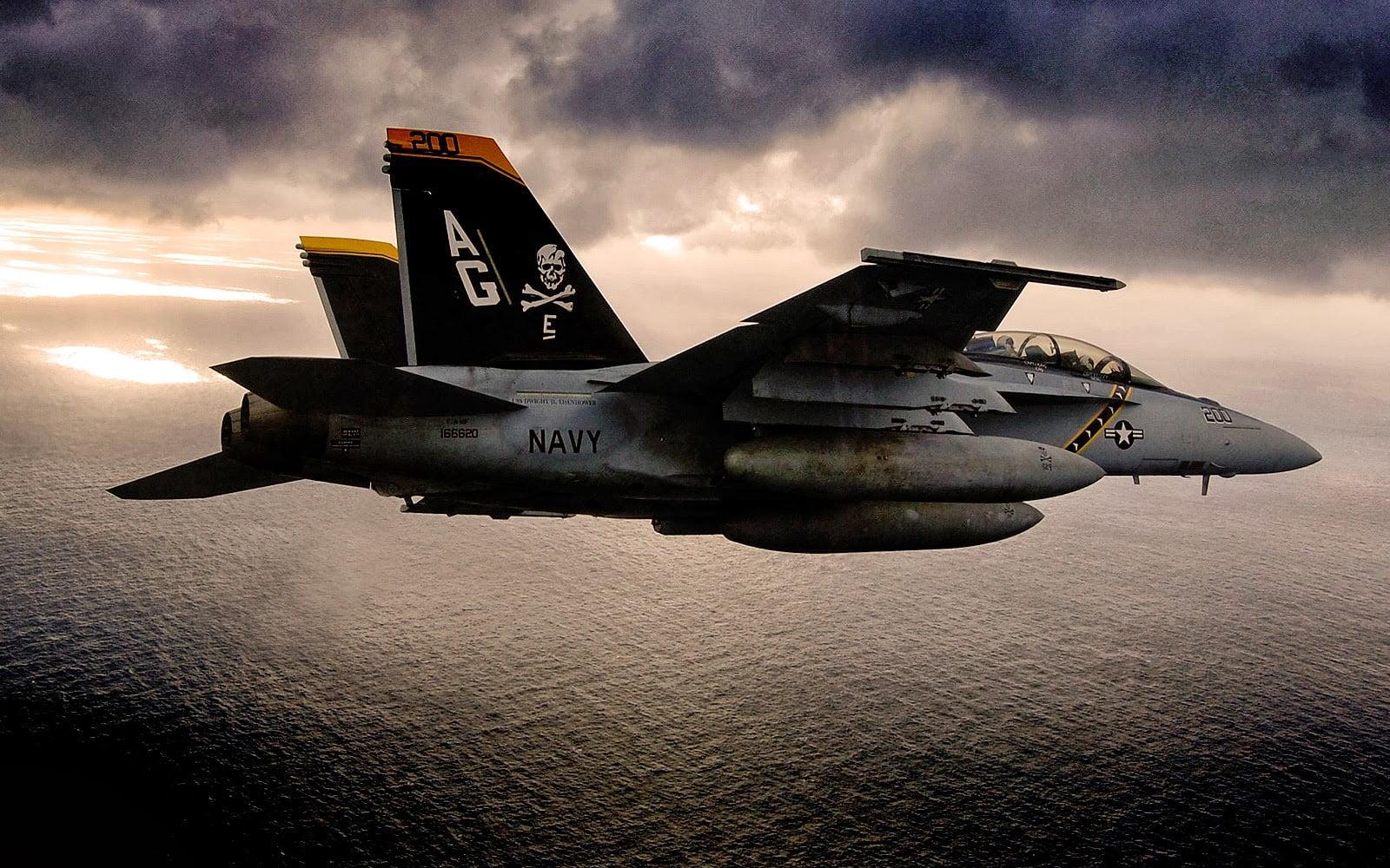 Η ΓΕΡΜΑΝΙΑ ΘΕΛΕΙ F-18 ΓΙΑ ΝΑ ΠΕΤΑΞΕΙ ΚΑΠΟΙΑ TORNADO