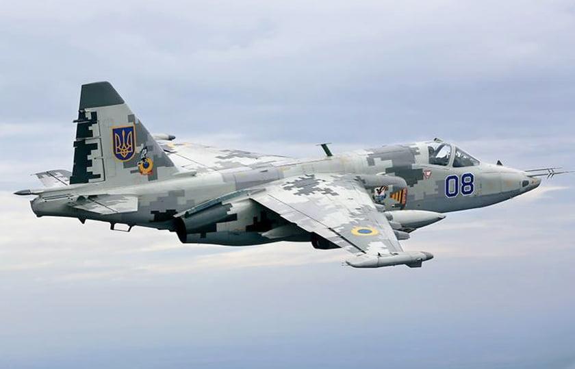 """""""Αδέσποτος"""" πύραυλος εφυγε καταλάθος από Su-25 του Τσαντ"""