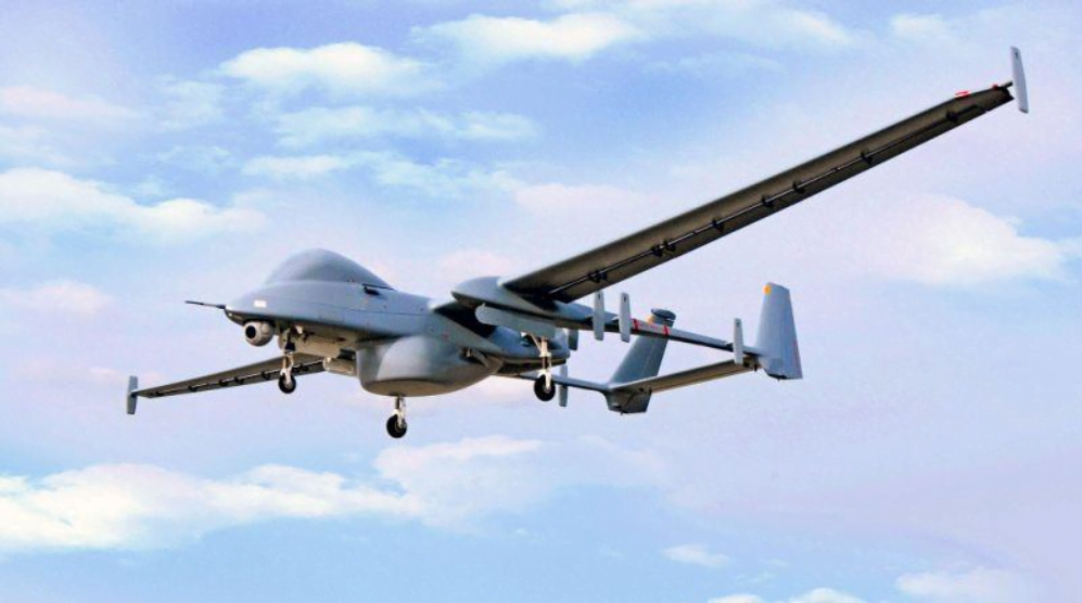 ΗΡΘΑΝ ΤΑ ΝΕΑ UAV ΤΟΥ ΕΛΛΗΝΙΚΟΥ ΣΤΡΑΤΟΥ ΑΠΟ ΤΟ ΙΣΡΑΗΛ