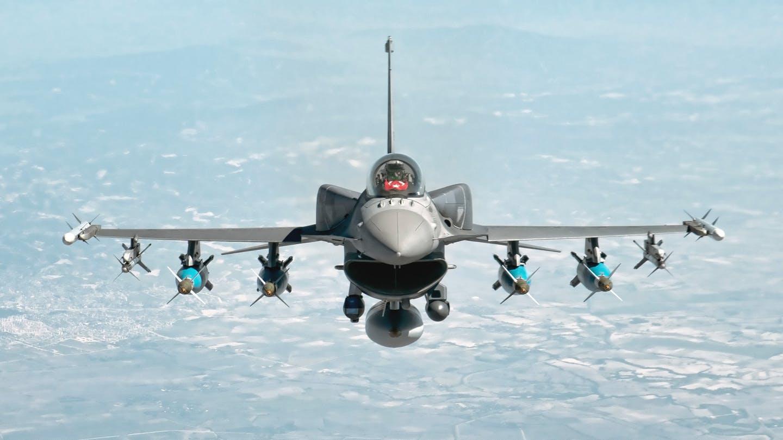 ΣΤΕΛΝΕΙ ΚΑΙ F16 ΣΤΟ ΑΖΕΡΜΠΑΪΤΖΑΝ Η ΤΟΥΡΚΙΑ ΜΕΤΑ ΤΑ ΕΛΙΚΟΠΤΕΡΑ