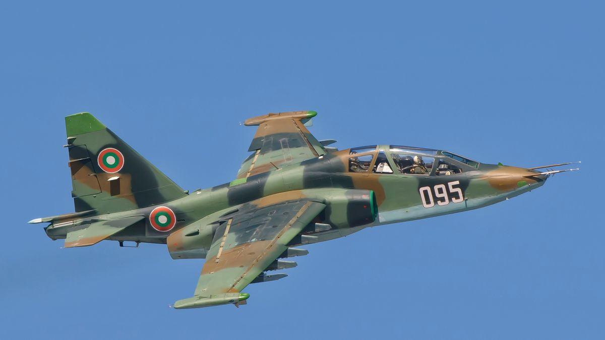 ΣΠΟΝΤΑ ΡΩΣΙΑΣ ΓΙΑ ΤΗΝ ΚΑΤΑΡΡΙΨΗ ΤΟΥ ΑΡΜΕΝΙΚΟΥ SU-25