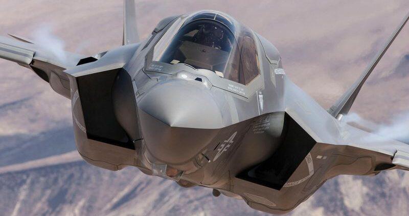 Τα Τουρκικά F35 ΔΕΝ έρχονται Ελλάδα – Δεν ήρθε ακόμη η ώρα