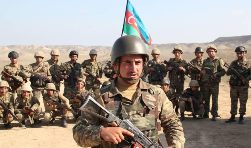 ΑΣΧΗΜΕΣ ΕΞΕΛΙΞΕΙΣ: Αζέρικες δυνάμεις κατέλαβαν τις συνοριακές περιοχές – ΑΡΜΕΝΙΑ / ΑΡΤΣΑΧ