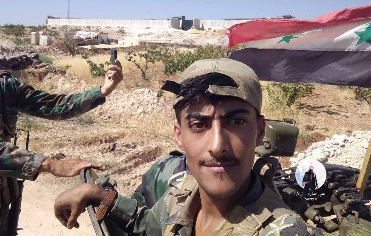 Οι Τούρκοι αποσύρονται απο την βαση Μορέκ στην Συρία – Έχει περικυκλωθεί απο τον Ασάντ