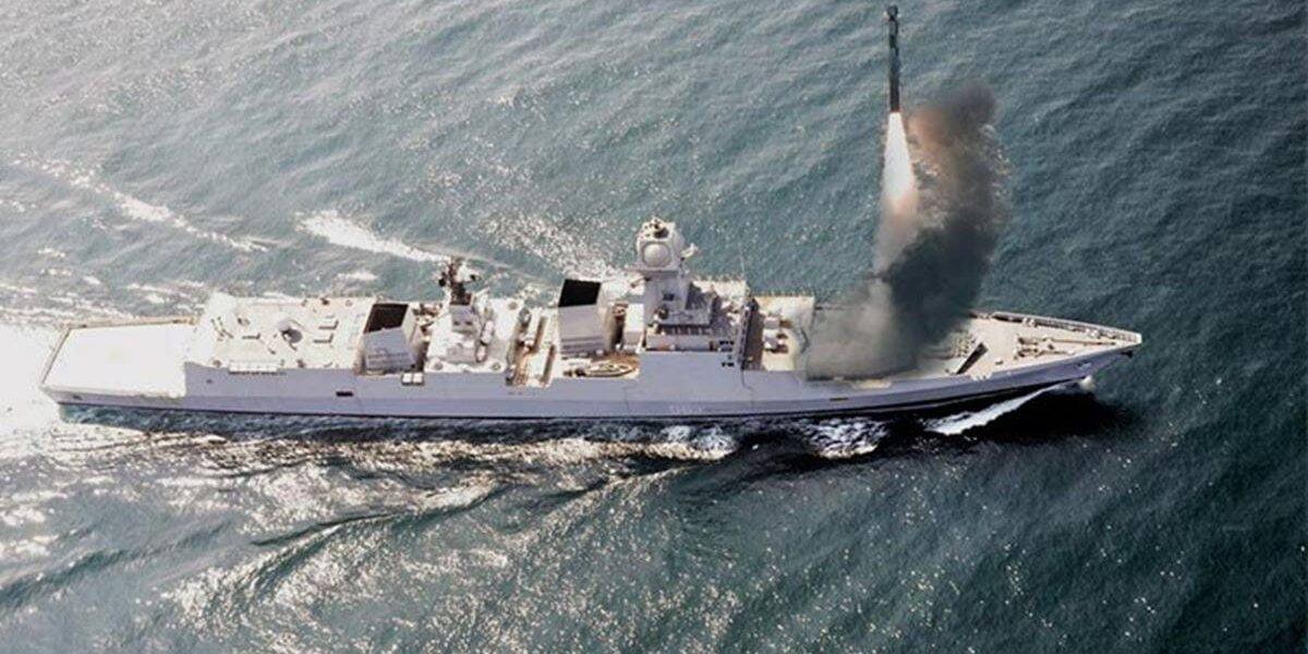 Χτύπημα στον Τουρκικό στόλο απο τα 400χλμ – Δοκιμή BrahMos απο τους Ινδούς