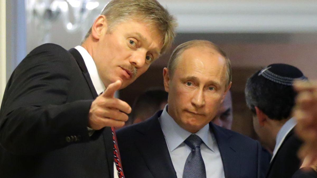Kάνουμε τα πάντα για την ειρήνη – Ρωσία για Αρτσάχ