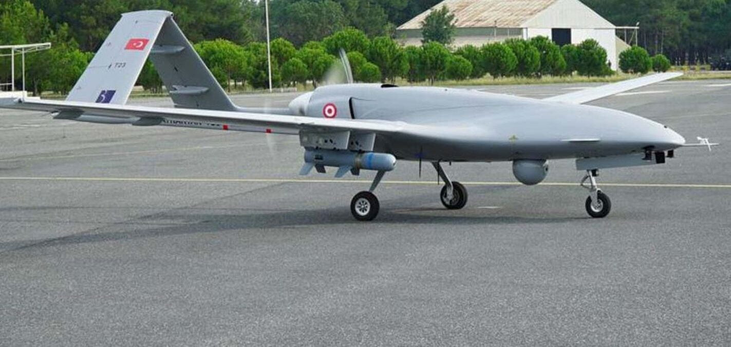 Εμπάργκο της Αυστριακής Rotax στα Τουρκικά UAV