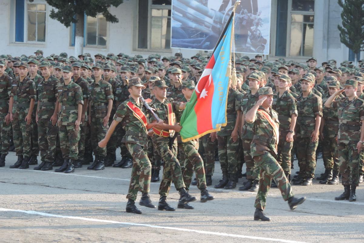 """ΑΖΕΡΜΠΑΪΤΖΑΝ: """"Ρίξαμε Αρμένικα Su-25"""" – Απάντηση Αρμενίας"""