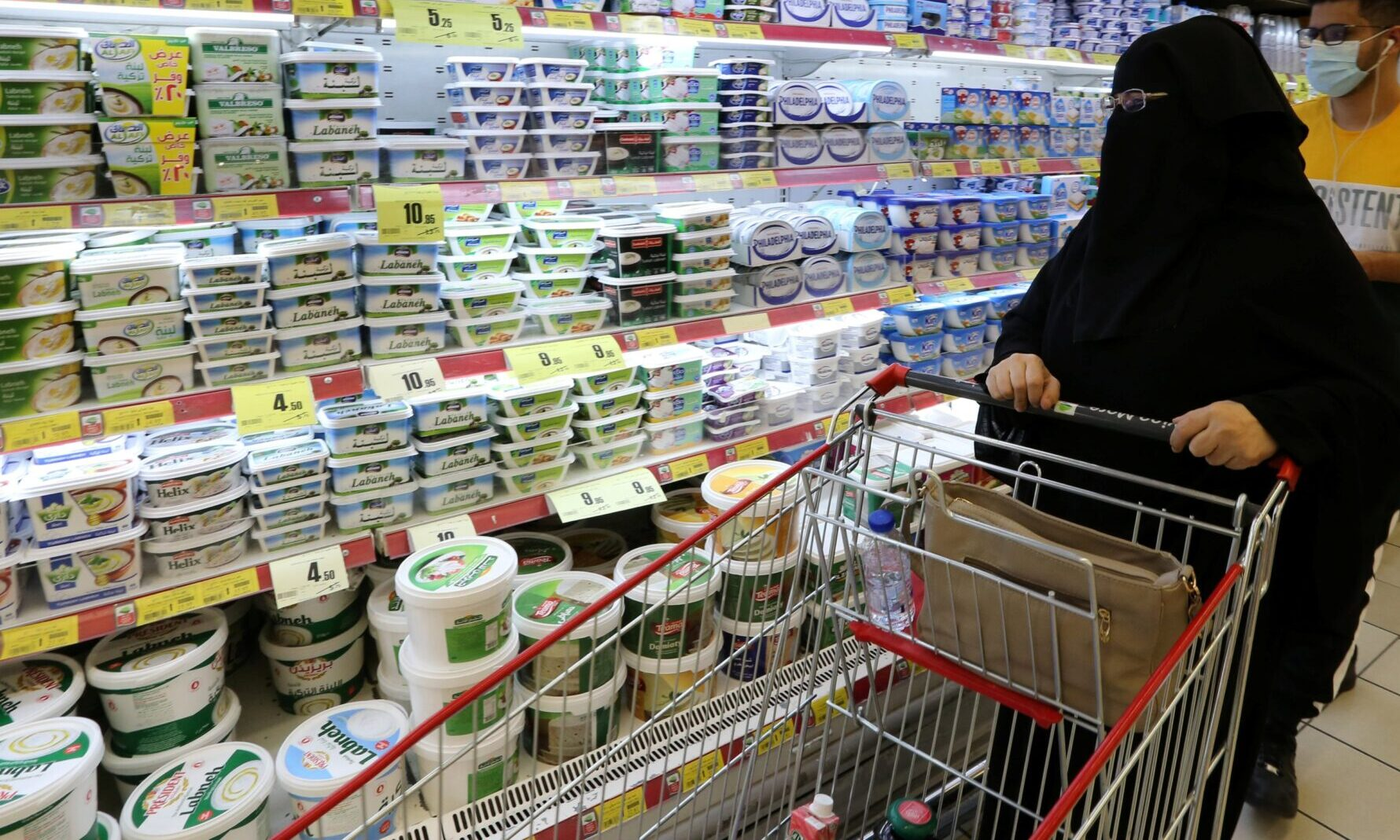 ΕΠΕΚΤΑΣΗ ΤΟΥ ΕΜΠΑΡΓΚΟ: Η Σαουδική Αραβία επεκτείνει το εμπάργκο στα Τουρκικά προϊόντα