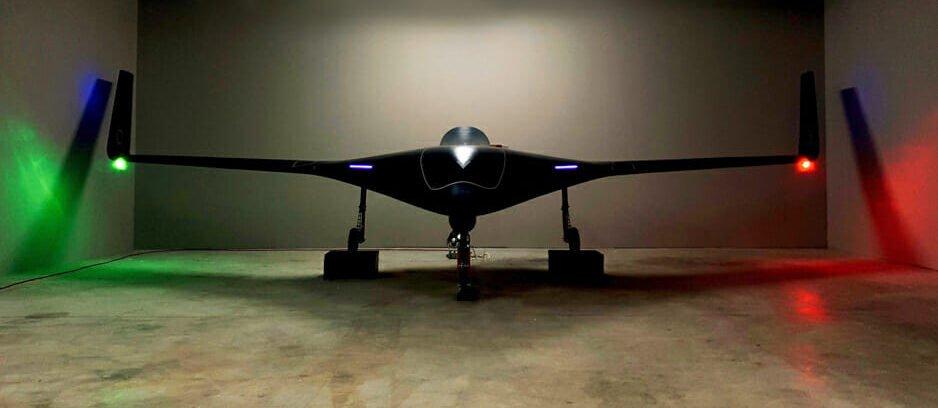 ΧΡΗΜΑΤΟΔΟΤΗΘΗΚΑΝ ΤΑ ΕΛΛΗΝΙΚΑ UAV: Υπεγράφη η σύμβαση με την Intracom Defense