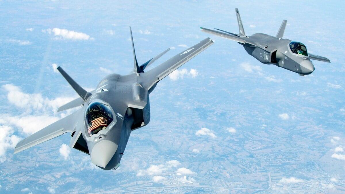 "F-35 ΕΝΤΟΣ ΤΟΥ 2021: ""Τα χρειαζόμαστε άμεσα"" – Επίσημο αίτημα ΥΠΕΘΑ"
