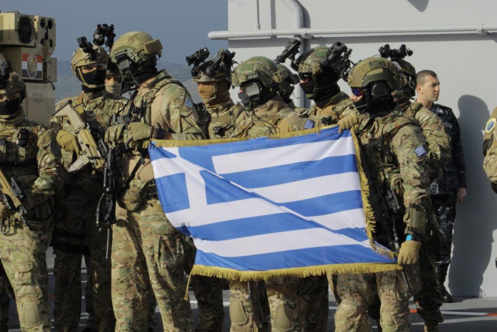 """ΤΟΥΡΚΙΚΗ ΟΡΓΗ ΓΙΑ ΤΗ """"ΜΕΔΟΥΣΑ"""": """"Οι Έλληνες κλιμακώνουν την ένταση στην περιοχή"""""""