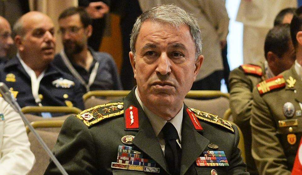 """""""ΜΑΣ ΠΑΡΑΒΙΑΣΑΤΕ"""" – Ακραία δήλωση του Τουρκικού ΥΠΕΘΑ"""