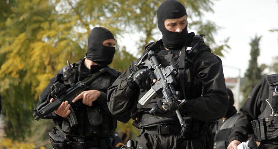 """ΥΠΟΠΤΟΣ """"27 ΧΡΟΝΟΣ"""" ΙΣΛΑΜΙΣΤΗΣ- Έρευνα της Αντιτρομοκρατικής στην Τρίπολη"""