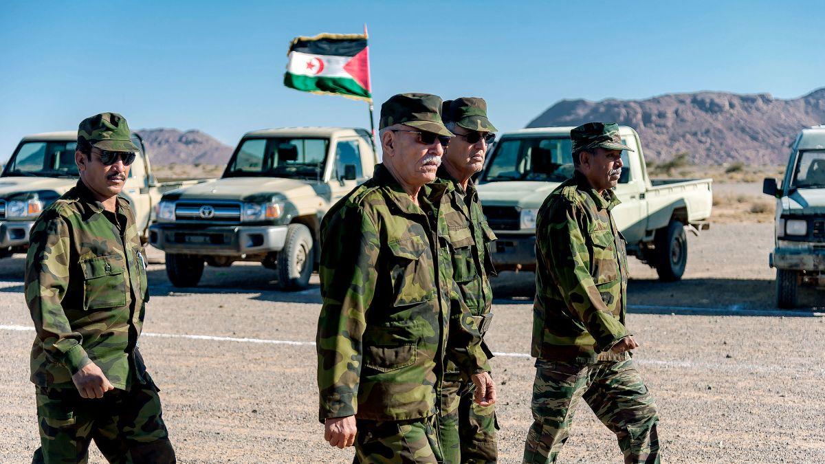 ΤΥΜΠΑΝΑ ΠΟΛΕΜΟΥ : Τέλος η εκεχειρία Μαρόκου – Δ. Σαχάρας