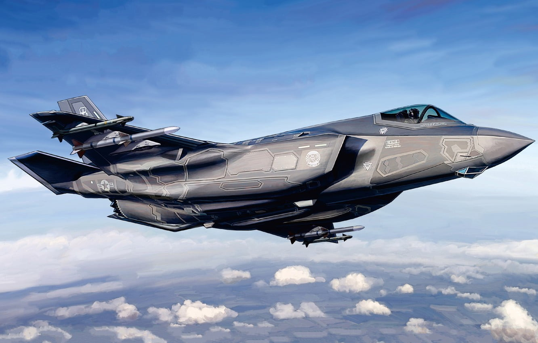 ΔΕΝ ΜΑΣ ΔΙΝΟΥΝ F35 ΓΙΑ ΤΑ ΜΑΤΙΑ ΤΗΣ ΤΟΥΡΚΙΑΣ: Επίσημη διάψευση των δημοσιευμάτων