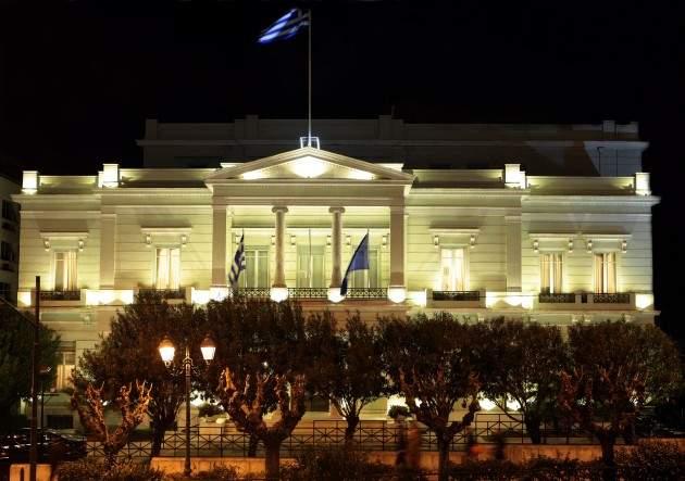 """ΠΑΜΕ ΠΑΛΙ: Η Ελλάδα """"καταδίκασε"""" άλλη μια Τουρκική NAVTEX"""