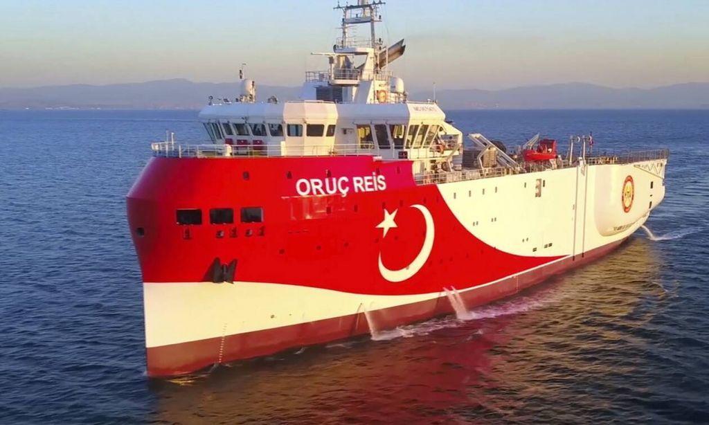 ΑΛΩΝΙΖΕΙ ΤΟ ΟΡΟΥΤΣ ΡΕΪΣ: ΑΝΤΙ-NAVTEX του Πολεμικού Ναυτικού – ΚΑΣΤΕΛΟΡΙΖΟ