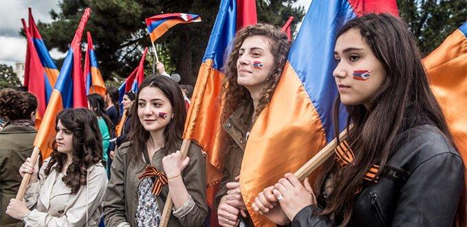 , Η Γαλλική γερουσία αναγνώρισε τη Δημοκρατία του Αρτσάχ, NEMESIS HD