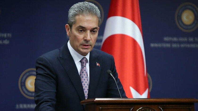 """""""ΑΠΟΣΥΝΔΕΘΗΚΑΤΕ ΑΠΟ ΤΗΝ ΠΡΑΓΜΑΤΙΚΟΤΗΤΑ"""" – Τουρκικό ξέσπασμα κατά του Ευρωκοινοβουλίου"""