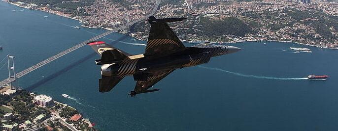 Ο Ερντογάν κατέστρεψε την Τουρκική αεροπορία – Αναλυτής