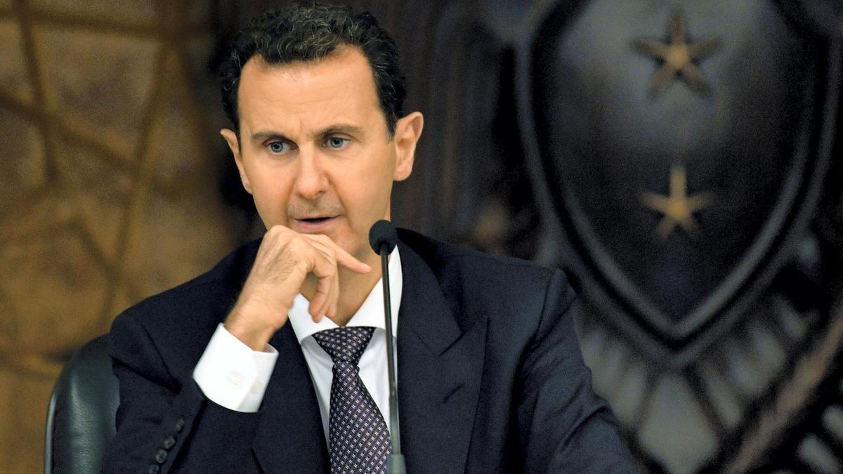 """""""ΝΑ ΓΥΡΙΣΟΥΝ ΟΙ ΠΡΟΣΦΥΓΕΣ"""" – Δήλωση Άσαντ για επαναπατρισμό των Συρίων – ΣΥΡΙΑ"""