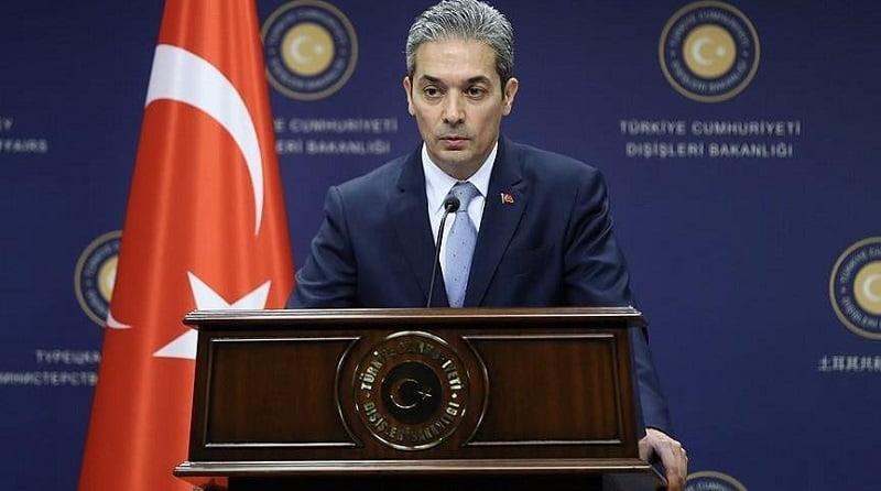 Οργή της Τουρκίας για την Ελληνική ΝΟΤΑΜ για 15 ασκήσεις σε Αιγαίο και Αν.Μεσόγειο