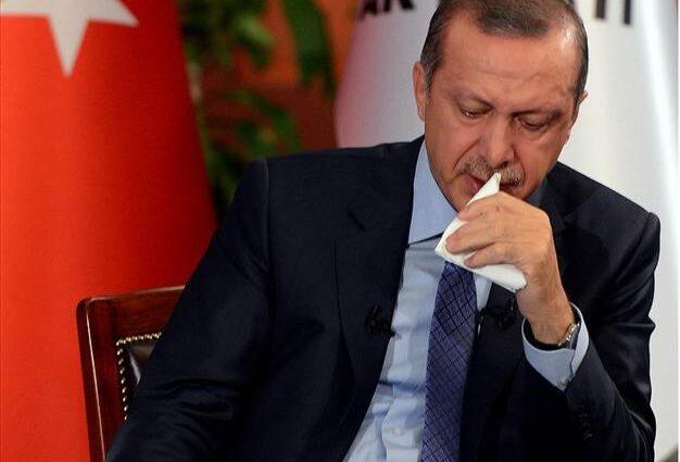 """""""ΘΑ ΑΠΑΝΤΗΣΟΥΜΕ"""" – Απειλές Τουρκικού ΥΠΕΞ προς ΗΠΑ"""