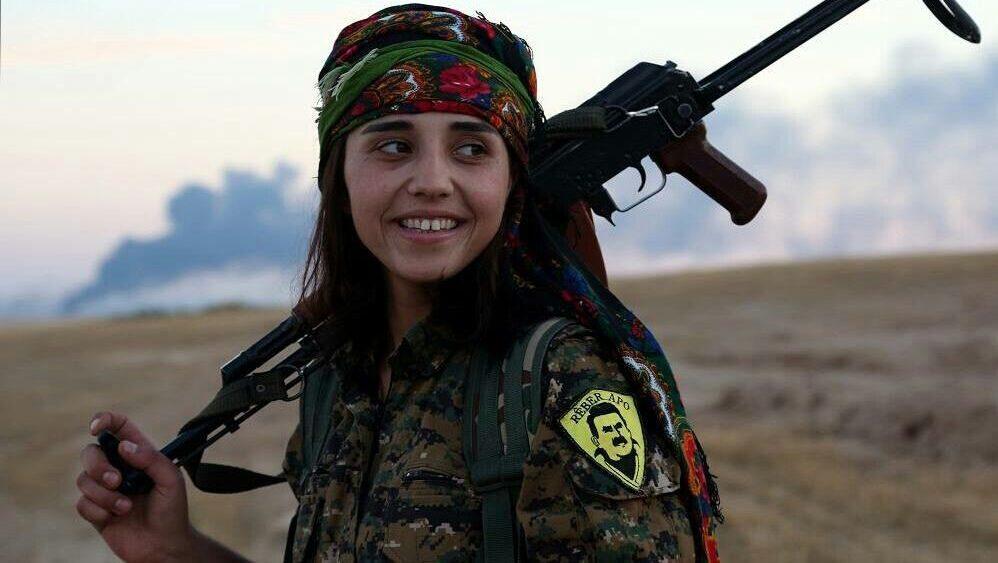 ΚΟΥΡΔΟΣ ΕΝΑΝΤΙΟΝ ΚΟΥΡΔΟΥ – Μάχες μεταξύ PKK και KDP σε Συρία και Ιράκ