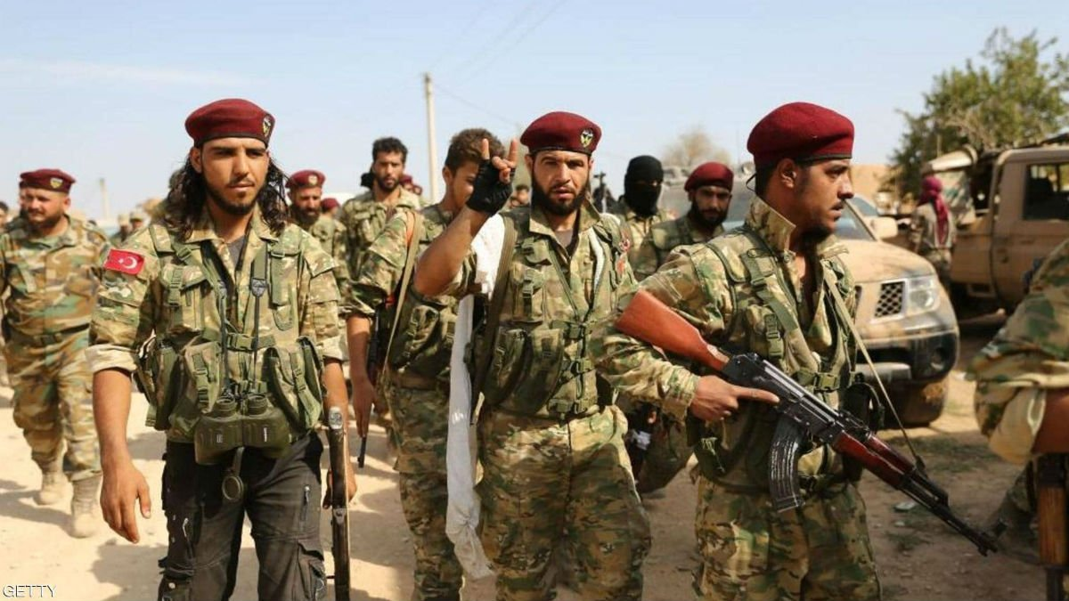 Η Τουρκία συνεχίζει να στέλνει μισθοφόρους ισλαμιστές στην Λιβύη