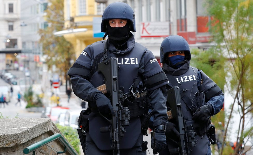 Η ΑΥΣΤΡΙΑ ΑΠΕΛΑΣΕ ΤΟΥΡΚΟ ΠΡΑΚΤΟΡΑ: Ήθελε να δολοφονήσει Κούρδισα πολιτικό στην Αυστρία