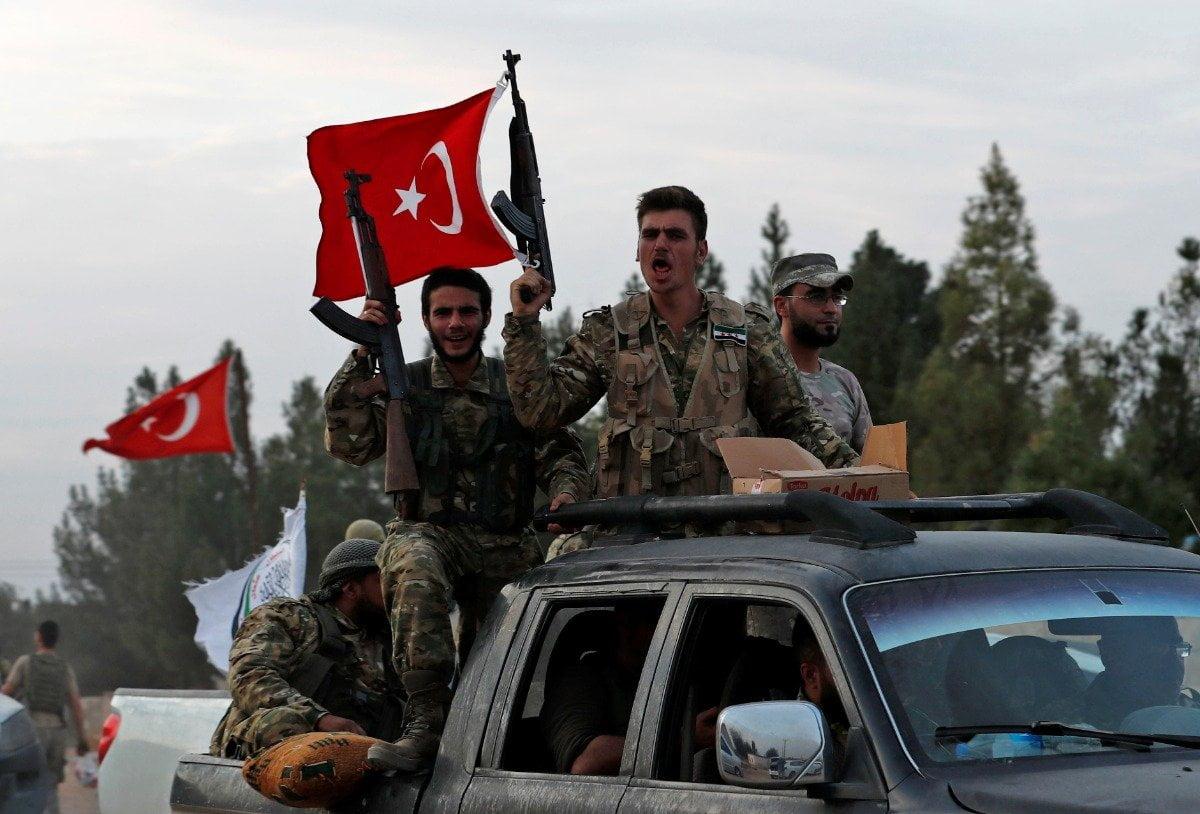 Απειλή Ερντογάν προς τον Αρμένικο στρατό για το Αρτσάχ