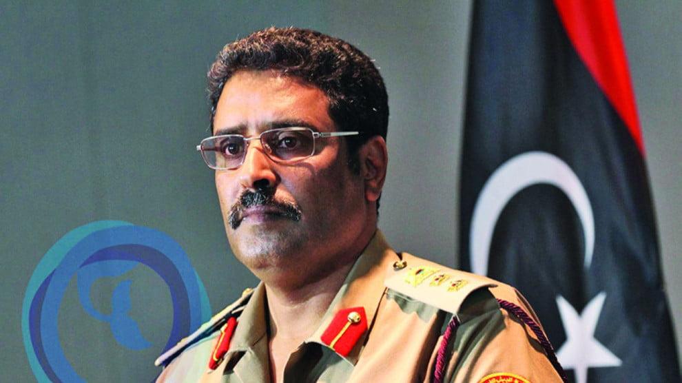 """Εκπρόσωπος LNA: """"Η Τουρκία συνεχίζει να κλιμακώνει στη Λιβύη παρά την εκεχειρία"""""""