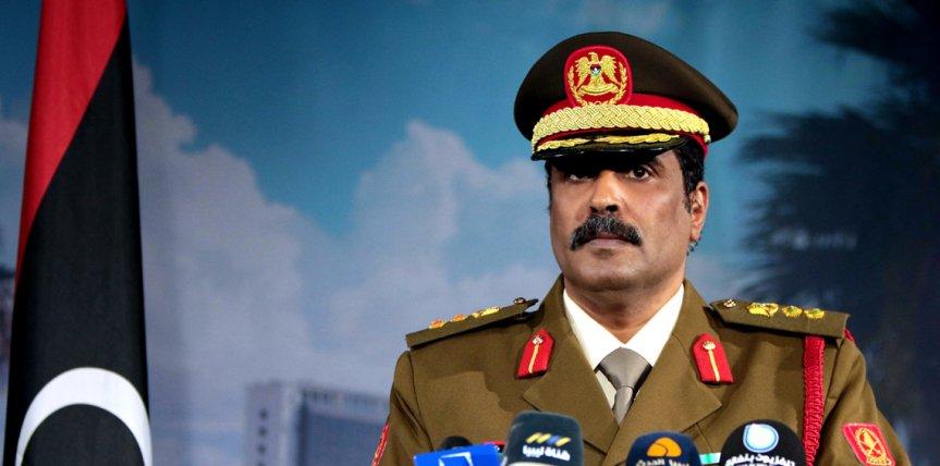 ΠΕΡΑΣΕ ΤΟΥ ΧΑΦΤΑΡ: Ο ΟΗΕ θα πάει με τους όρους του LNA στην Λιβύη