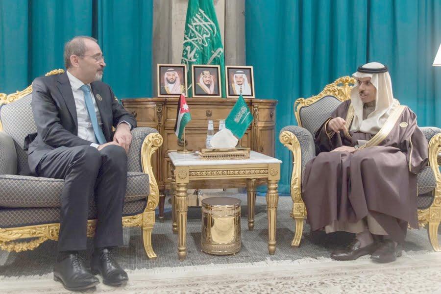 Σαουδική Αραβία και η Ιορδανία: Συμφωνούν σε περιφερειακά ζητήματα – απορρίπτουν τις τουρκικές και ιρανικές παρεμβάσεις