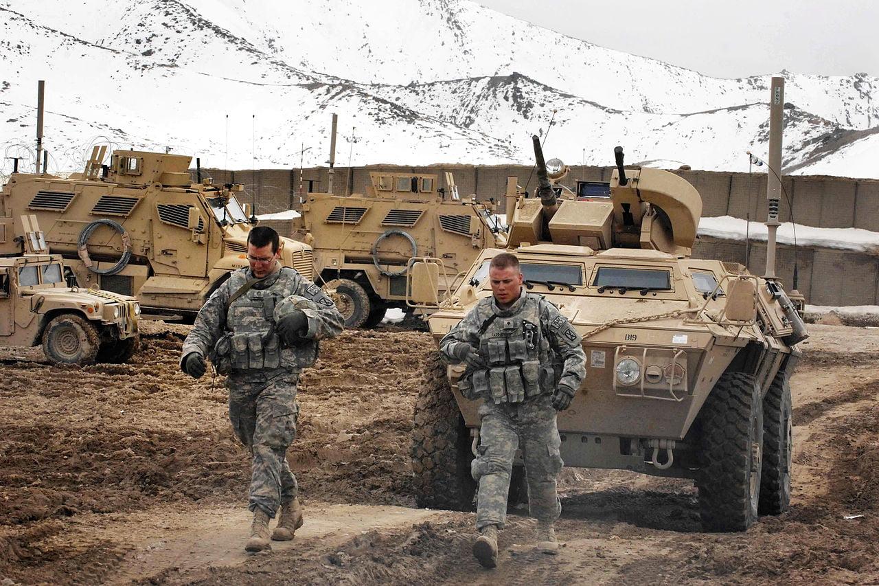 Οι ΗΠΑ εγκρίνουν την προμήθεια των 1200 M1117 για τον Ελληνικό στρατό